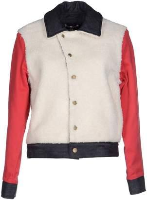 Current/Elliott + CHARLOTTE GAINSBOURG Jackets