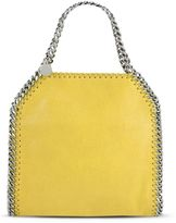 Stella McCartney golden syrup falabella mini tote