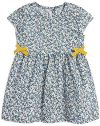 Absorba Floral Print Dress