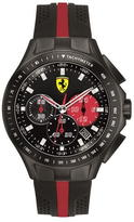 Ferrari Race Day Chronograph Watch