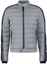 Just Cavalli Down Jacket Grey