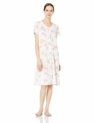 Carole Hochman Women's Long Nightgown
