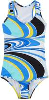 Pucci Printed Swimsuit