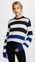 Rag & Bone Annika Cashmere Crew Neck Sweater