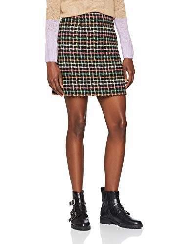 a203579b4 New Look Black Skirts - ShopStyle UK
