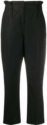 Aspesi Elasticated Waist Trousers