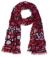 Fraas Inspirational Scarf - Passion