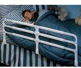 Primo Adjustable Bed Guard Rail (White) [Baby Product]