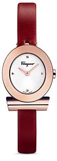 Salvatore Ferragamo Gancino Bracelet Watch, 22mm