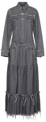 Alanui Long dress