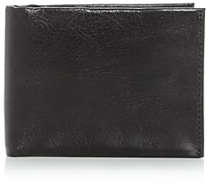 The Men's Store at Bloomingdale's Rfid-Protected Smooth Leather Bi-Fold Wallet with Removable Card Case - 100% Exclusive