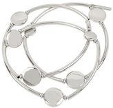 Kenneth Cole New York Circle Stretch Bracelet Set