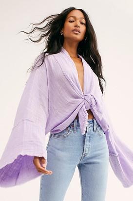 FP One Azalea Kimono