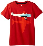 Tea Collection Flying High Graphic Tee (Big Boys)