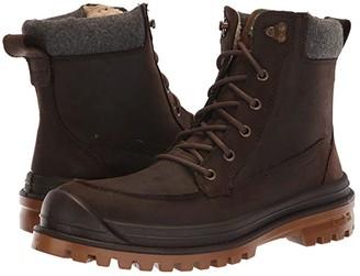 Kamik Griffon2 (Black) Men's Cold Weather Boots