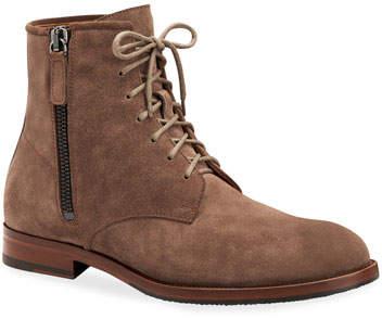 2877f6ec90a Aquatalia Brown Men s Boots