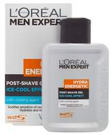L'oréal Paris L'Oreal Paris Men Expert Hydra Energetic Post-Shave Gel Ice-Cool Soothing Effect 100ml