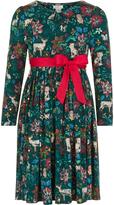 Monsoon Hallie Jersey Dress
