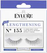 R & E Eylure Naturalite Strip Lashes No. 155 (Natural Texture)