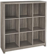 "ClosetMaid Decorative Storage Contemporary 39"" Cube Unit Bookcase"