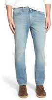 Paige Men's 'Federal' Slim Straight Leg Jeans