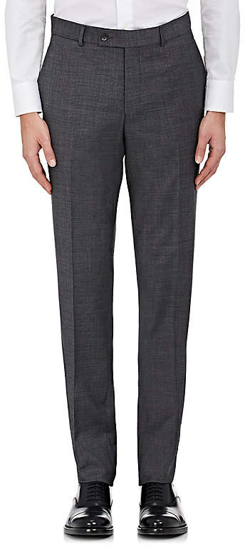 Jack Victor MEN'S FINLEY WOOL TWO-BUTTON SUIT