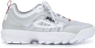 Fila Disruptor Run low-top trainers