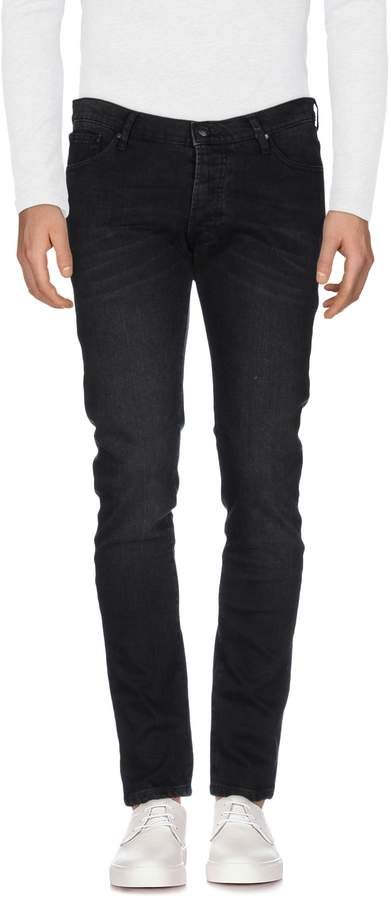 Bill Tornade BILLTORNADE Denim pants - Item 42604520