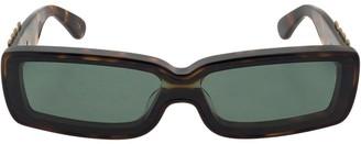 Han Kjobenhavn Hk Logo Squared Sunglasses