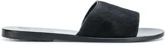 Ancient Greek Sandals Taygete flat sandals