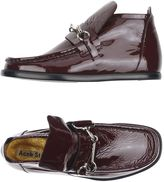 Acne Studios Loafers