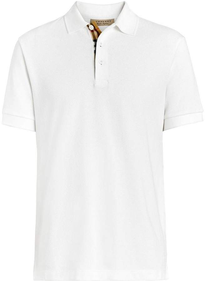 adefecc8dd81 Burberry Men's Polos - ShopStyle