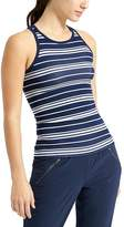 Athleta Stripe Renew Racerback Tank