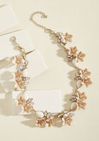 ModCloth Known by Name Statement Necklace