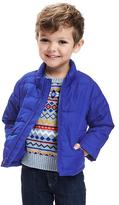 Old Navy Lightweight Frost-Free Jacket for Toddler