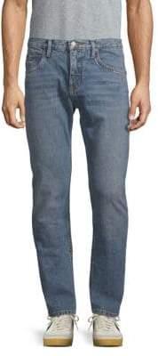 Helmut Lang Classic Slim-Fit Jeans