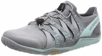 Merrell Women's Trail Glove 5 3D Hiking Shoe