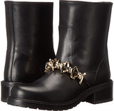 DSQUARED2 Flat Ankle Boot