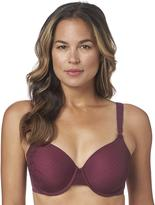 Olga To a Tee Side Support Contour Underwire Bra