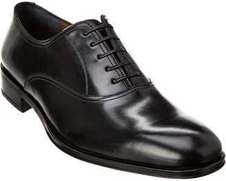 Salvatore Ferragamo Classic Leather Oxford