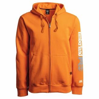 Timberland Men's Hood Honcho Sport Full-Zip