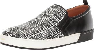 Bacco Bucci Men's OMAK Sneaker