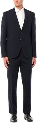 Alessandro Gherardi Suits