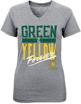 Palladium Girls 4-6x Oregon Ducks Tee