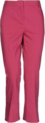Biancoghiaccio Casual pants - Item 13358322HB