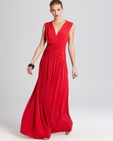 Gown - Open Back Gown
