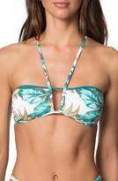O'Neill Women's X Natalie Off Duty Viva Bikini Top