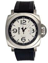 Breed Men's BRD6001 Gunar Stainless Steel Watch