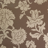 Osborne & Little - Album 5 Collection - Dusa Wallpaper - W545502