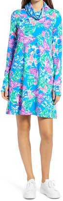 Lilly Pulitzer Lilshield UPF 50+ Dress